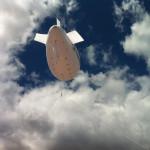 Zeppelines cautivos - Zeppelin Santiago