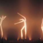 Dancers - Zeppelin Santiago