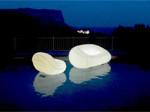 mobiliario hinchables - Zeppelin Santiago