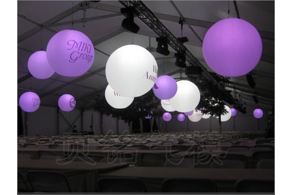 custom_inflatable_decoration_hang_ball_lighting_ball